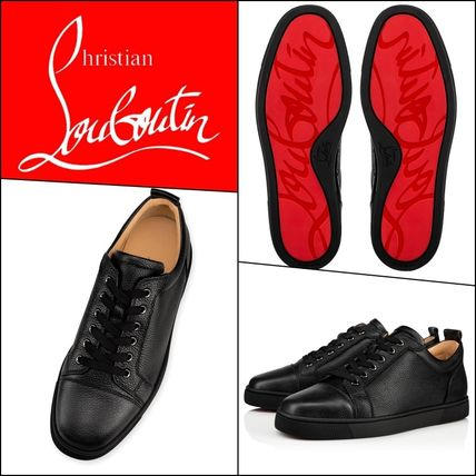 new style 623a2 4e0ce Christian Louboutin 2018-19AW Sneakers (3181319B074)