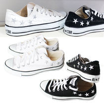 CONVERSE ALL STAR Star Unisex Low-Top Sneakers