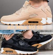Nike AIR MAX 90 Low-Top Sneakers