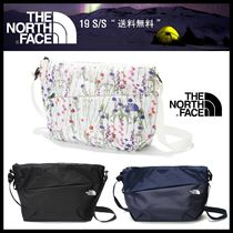 THE NORTH FACE Casual Style Street Style Shoulder Bags