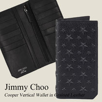 Jimmy Choo Long Wallets