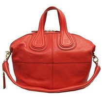 GIVENCHY NIGHTINGALE Totes