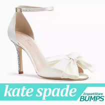 kate spade new york Street Style Collaboration Plain Pumps & Mules