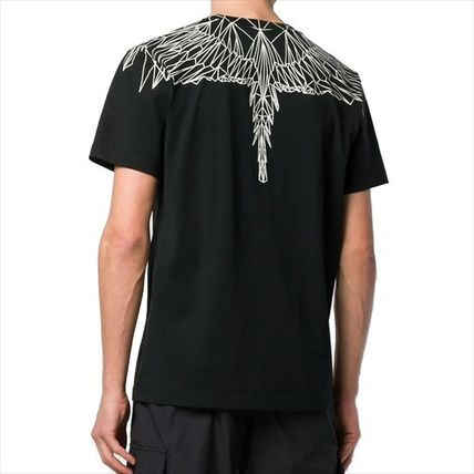Marcelo Burlon Shirts Street Style Short Sleeves Shirts 6