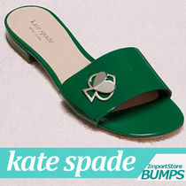 kate spade new york Street Style Collaboration Plain Shoes