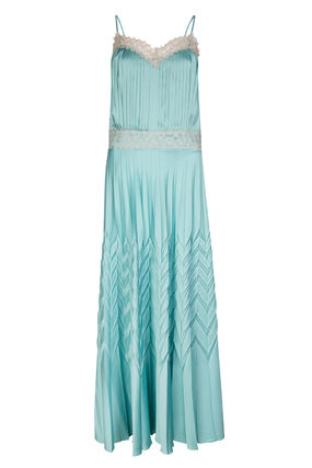 Long Party Style Elegant Style Formal Style  Dresses