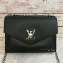 Louis Vuitton MY LOCKME  Mylockme Bb