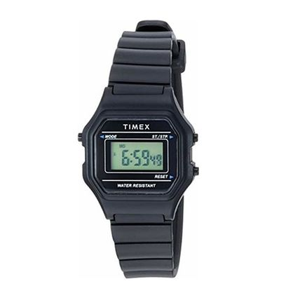 Square Digital Watches