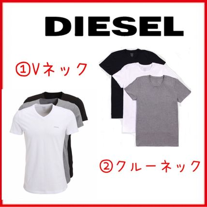 DIESEL More T-Shirts T-Shirts
