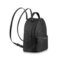 Louis Vuitton MONOGRAM EMPREINTE Monogram Elegant Style Backpacks