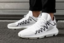 Y-3 Collaboration Sneakers