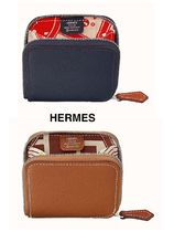 HERMES Coin Purses