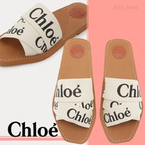 Chloe Casual Style Sandals