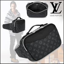 Louis Vuitton MONOGRAM Monogram Canvas Hip Packs
