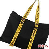 Off-White A4 Totes