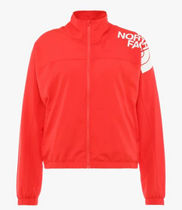 THE NORTH FACE Short Casual Style Street Style Plain Outerwear