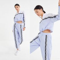 adidas Casual Style Unisex Street Style Collaboration Plain Tops