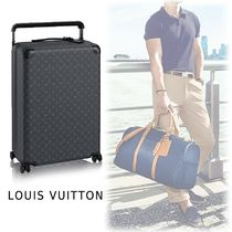Louis Vuitton TSA Lock Luggage & Travel Bags
