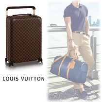 Louis Vuitton TSA Lock Carry-on Luggage & Travel Bags
