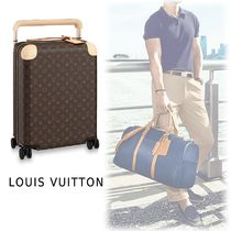 Louis Vuitton HORIZON 50 monogram one size Luggage & Travel Bags