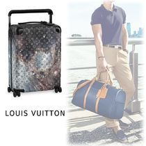 Louis Vuitton HORIZON 55 monogram one size Luggage & Travel Bags