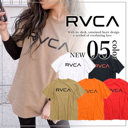 Unisex Plain Short Sleeves T-Shirts