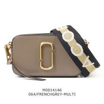 MARC JACOBS Snapshot Shoulder Bags