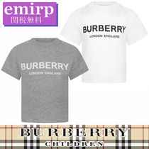 Burberry Unisex Baby Girl Tops
