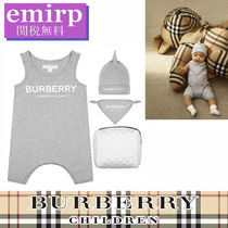 Burberry Unisex Baby Girl Dresses & Rompers