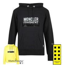 MONCLER MONCLER GENIUS Collaboration Hoodies