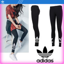 adidas Stripes Street Style Pants
