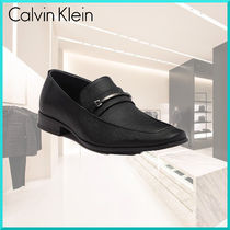Calvin Klein Loafers Plain U Tips Loafers & Slip-ons