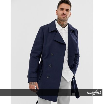 official store Discover biggest discount ASOS 2019 SS Trench Coats