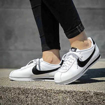 Nike CORTEZ Casual Style Low-Top Sneakers