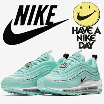 Nike AIR MAX 97 Kids Girl Sneakers