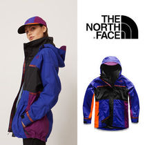 THE NORTH FACE Casual Style Street Style Medium Oversized Jackets