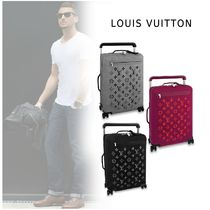Louis Vuitton HORIZON SOFT 4R55 3colors onesize Bags