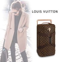 Louis Vuitton HORIZON SOFT 2R55 brown one size More Bags