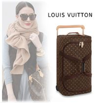 Louis Vuitton HORIZON SOFT 2R65 brown one size More Bags