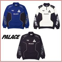 Palace Skateboards Street Style Long Sleeves Tops