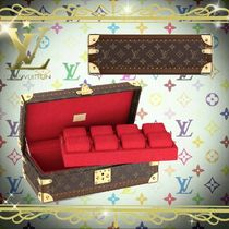 Louis Vuitton MONOGRAM Unisex Travel