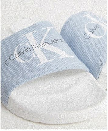 Calvin Klein Shower Sandals Street Style Shower Shoes Shower Sandals 4