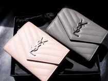 Saint Laurent Card Holders