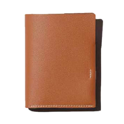HERMES Folding Wallets Leather Folding Wallets 2
