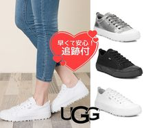 UGG Australia Street Style Low-Top Sneakers
