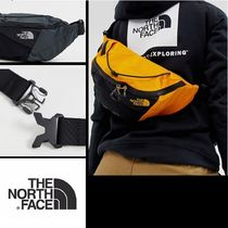 THE NORTH FACE Unisex Street Style Outdoor