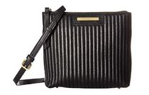 Donna Karan Casual Style Leather Shoulder Bags