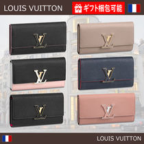 Louis Vuitton CAPUCINES Leather Accessories