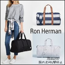 Ron Herman Stripes Plain Boston & Duffles