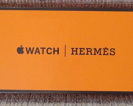 HERMES More Watches Leather Watches 6